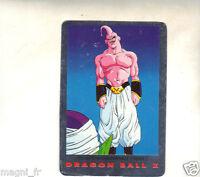 DRAGON BALL Z série 2 n° 87 - SUPER BOU (A2685)
