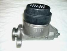 Brake master cylinder Ford Edsel & Mustang 1960-1965