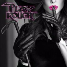 Play Rough - Self-Titled NEW CD Glam Hair Metal Hard Rock Poison