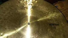 Plato PAISTE Sound Creation Dark Ride 18 cymbal