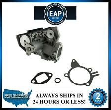 For 2001-2005 Rio 1.5L 1.6L L4 Engine Water Pump New