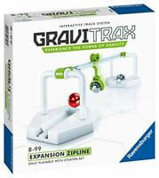 Ravensburger GraviTrax Zipline Accessory - Marble Run & Construction Toy for