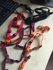 Puppy harnesses