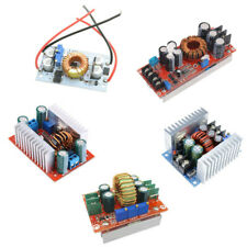 150/250/300/400/1200W 10/12/15/20A Buck Boost Step up Step down DC-DC Converter