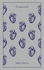 Mary Shelley Classics Hardcover Books