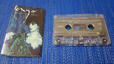 ENYA **Shepherd Moons** ORIGINAL 1991 Mexican Cassette NO PROMO LP CD