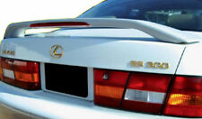 Fits 1997 - 2001 Lexus ES 300 Custom Style Spoiler Wing Primer NEW