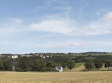 Auhagen 42513 Spur H0 Hintergrund Erzgebirge 1 #NEU in OVP#
