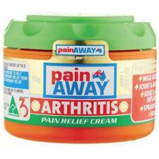 PAIN AWAY ARTHRITIS PAIN RELIEF CREAM 70G JOINT & MUSCULAR PAIN INFLAMMATION