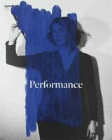 Aperture : Performance, Paperback by Aperture Foundation (COR), Brand New, Fr...