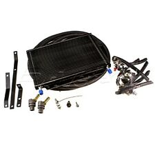 Drivetech Transmission Cooler Kit fits Ford Territory SY 6 SPD fits Ford Terr...