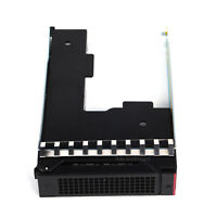 "Hybrid Drive 3.5"" tray Caddy 2.5"" adapter 03T8898 RD350 RD450 RD550 TD450 RD650"
