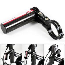 MTB Fahrrad Lenker Licht Halterung Halter Extender Adapter Lampenhalter G-329