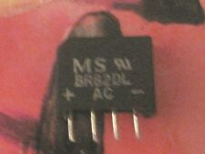 BR82DL 2 A Single Phase Bridge Rectifier 200V MS  1pcs.
