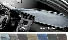 Fits 2007-2014 Ford Expedition Dashboard Mat Pad Dash Cover-charcoal