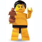 LEGO MINIFIGURES 8803 - MINIFIGURES SERIES 3