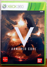 Xbox 360 Game - Armored Core V