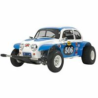 2010 Tamiya 1/10 R/C SAND SCORCHER Off Road Buggy No. 58452 Kit Japan Tracking