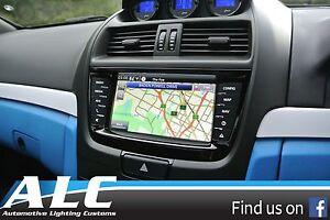 Holden VE Series 2 GPS Navigation HSV WM Omega SV6 SS SSV E3 Maloo IQ head unit
