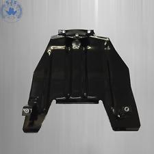 Dispositivos de protección trasera bajo protección del suelo mercedes w107 sl 107 SLC 107 (protección de tanques)