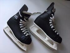 Ccm Champion 90 Hockey Skates Junior size 3 (Us shoe size 4)