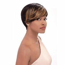 Sensationnel 100% Human Hair Bump Wig - Fab Fringe