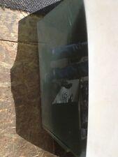 Bmw F30 Sport Genuine Rear N/S Window Privacy Glass