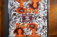 No Limits  -  CD, Used VG