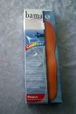 Bama Classic Comfort Primus Herren Einlegesohlen mit Fußbett Gr. 44 (M10)
