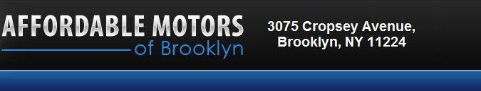 Affordable Motors of Brooklyn Inc