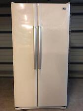 581L LG Side-by-side Fridge / Freezer