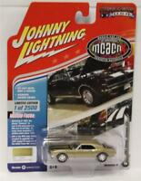 JOHNNY LIGHTNING 1:64 MUSCLE CARS USA 2018 R4/B # 6 1967 CHEVY CAMARO Z/28