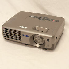 Epson Powerlite 821p LCD Projector | 800 hrs, 2600 ANSI | Bright & Portable | nc