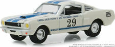 Greenlight 1/64 1965 Shelby Gt350 #29 Shelby School of Driving Hobby Excl 30064