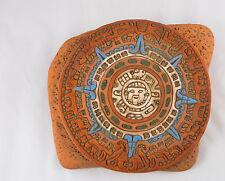 Aztec and Mayan replicas