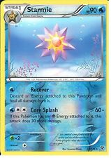 POKEMON XY - STARMIE 34/146 REV HOLO