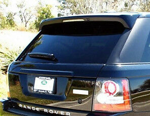 Land Rover OEM Range Rover Sport L320 2010-2013 Autobiography Rear Wing Spoiler