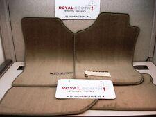Toyota 4Runner Oak Carpet Floor Mats Genuine OEM OE