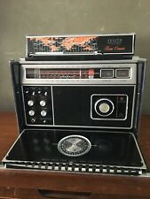 Vintage Zenith Transoceanic R-7000 12 Band Radio 2WMR70 Chassis Rare Beauty!