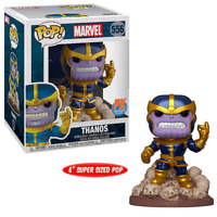 Thanos #556 – Marvel Pop! 6-Inch Comic Version [PX Previews Exclusive]