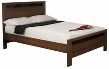 MDF/Chipboard Bedroom Modern Beds & Mattresses