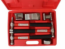 ABN Auto Body Shaping and Forming Repair Kit Tool Set