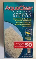 AquaClear 50 (200) Ammonia Remover A-611 A611
