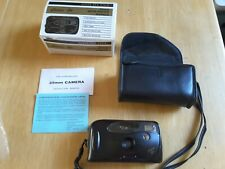 Goldline AutoFocus 35mm Compact Camera