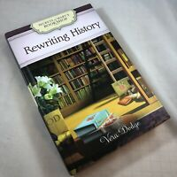 Secrets Of Mary's Bookshop HB Book Riley Guidepost Series 2012 Rewriting History