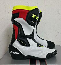TCX SP Race Sportstiefel ; Motorradstiefel NEU *