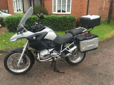 BMW Motorcycles & Scooters with Immobiliser