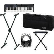 Casio CT-S300 Keyboard + KH + KS + KB + KT | Neu