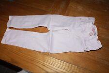 """Pantalon  """"Lisa Rose"""" - fille 3 ans - Z génération réglable a la taille"""