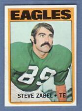 1972 Topps #21 Steve Zabel NM  GO70